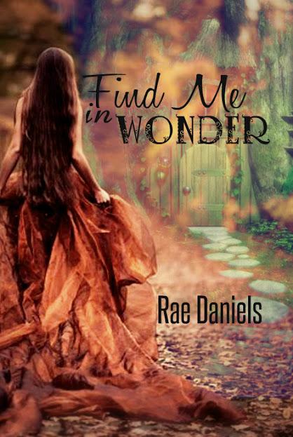 Find Me In Wonder