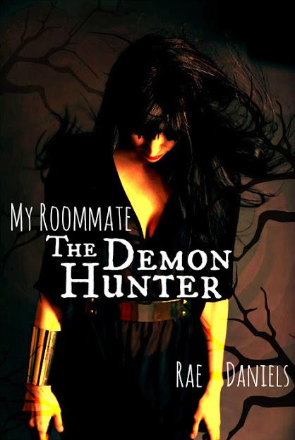 My Roommate Demon Hunter