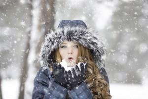 winter redhead retouch tab