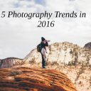 Top 5 Photography Trends To Watch
