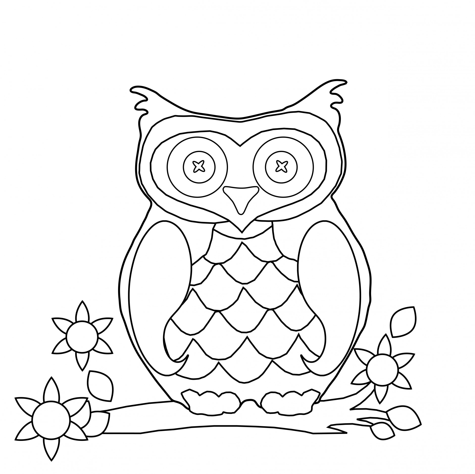 Make any picture a coloring page with ipiccy ipiccy for Beatrice doesn t want to coloring page