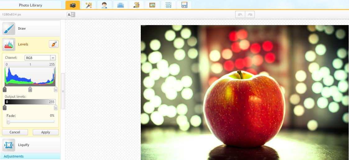 Apple Levels - iPiccy Photo Editor Blog   iPiccy Photo Editor Blog