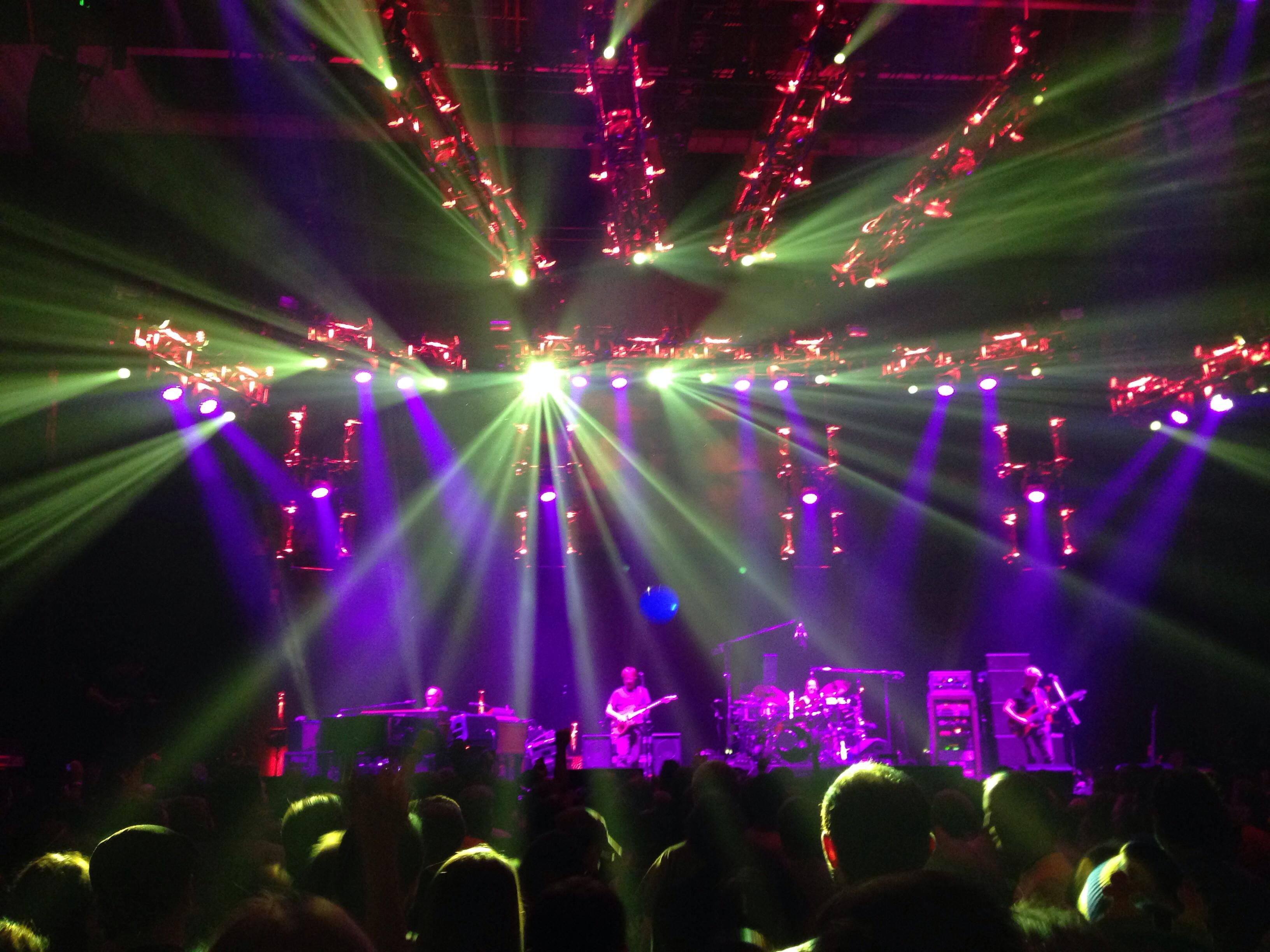 A Beginneru0027s Guide To Concert Photography   IPiccy Photo Editor Blog ...