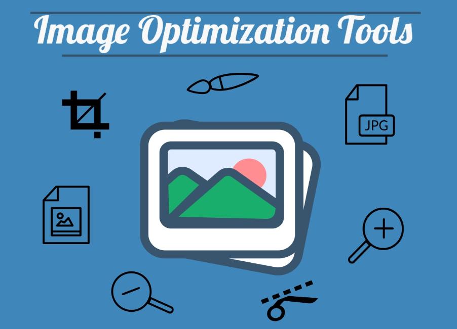 Image result for Image optimization tools