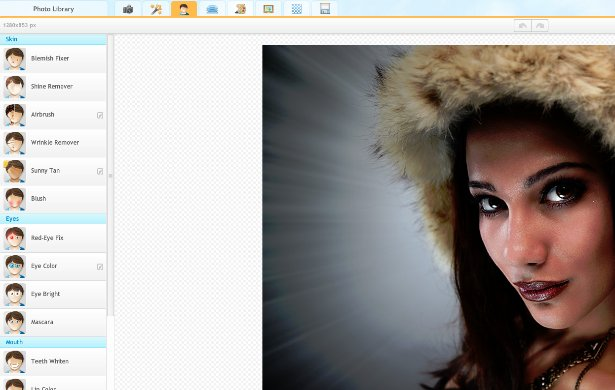 Retouch Photos In 4 Easy Steps! picture